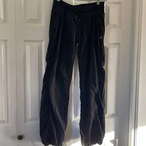 Lululemon Studio Pants Size 6🥰🥰
